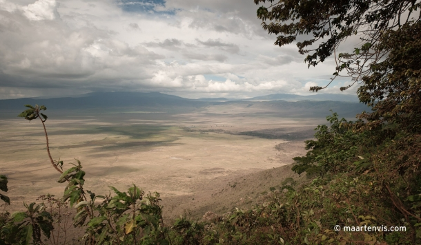 20081201 4412 610x356 - Exploring the Ngorogoro Crater