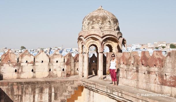 20100222 3454 610x356 - Jodhpur Meherangarh Fort
