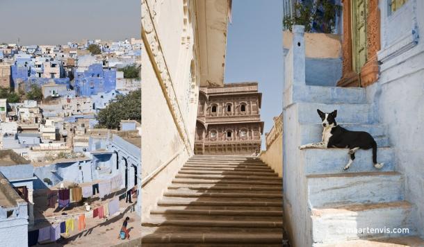20100222 3459 3444 3482 610x356 - Jodhpur, The Blue City