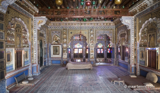 Jodhpur Meherangarh Fort India