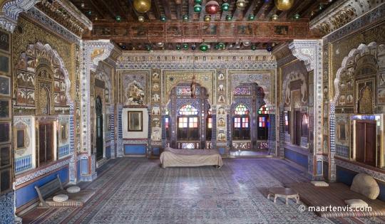 20100222 3462 540x315 - Jodhpur Meherangarh Fort