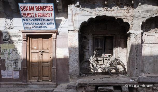 20100222 3487 610x356 - Jodhpur, The Blue City