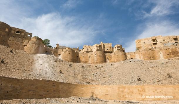 20100224 3981 610x356 - Golden City Jaisalmer