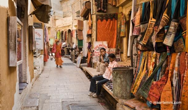 20100224 3983 610x356 - Golden City Jaisalmer
