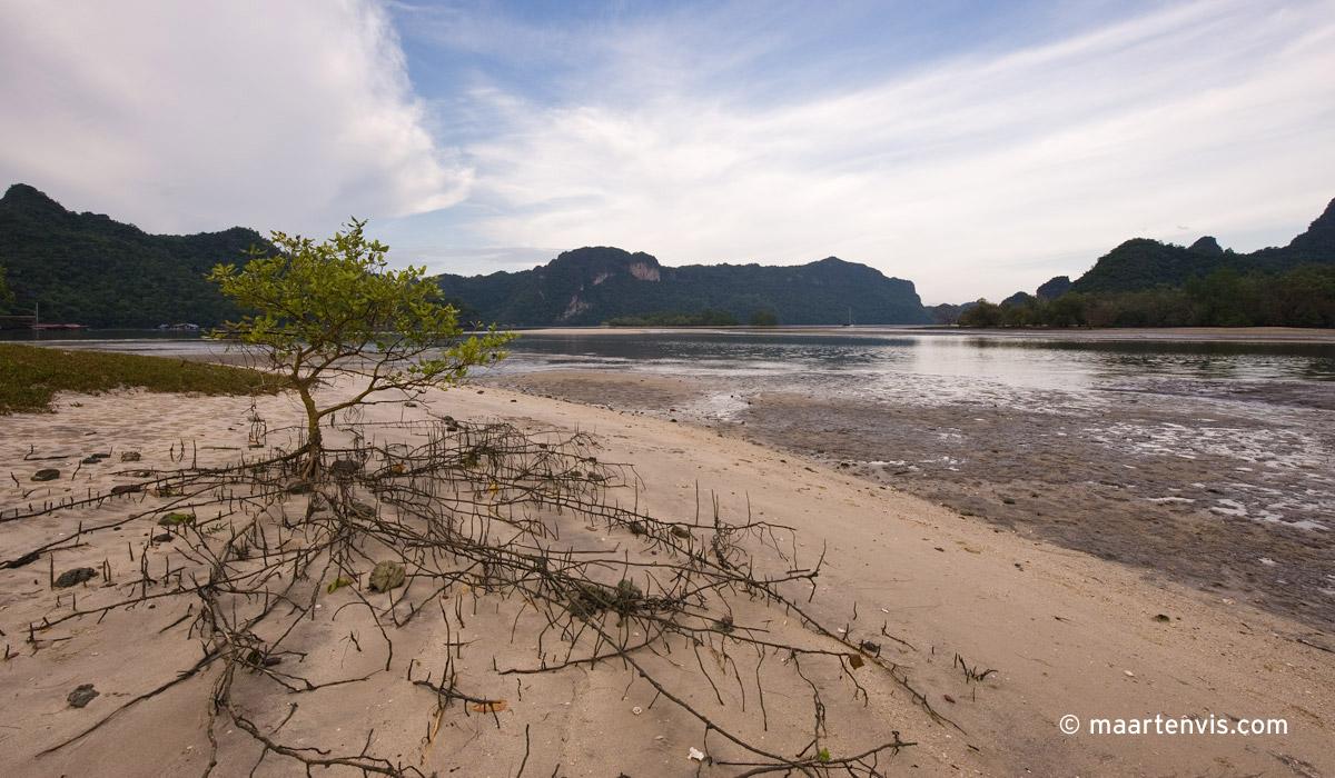 Tanjung rhu blog