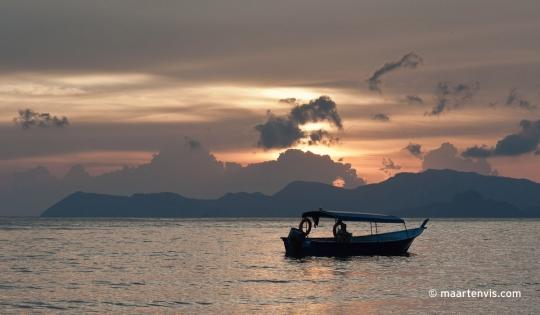Tanjung Rhu, Langkawi Malaysia