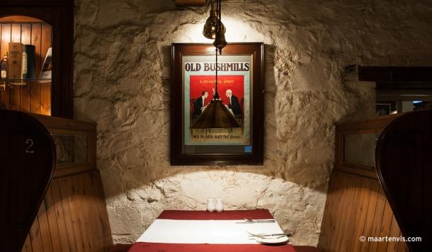 20120220 2083 610x356 - Bushmill's Inn