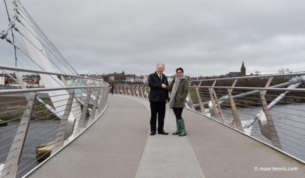 20120221 2244 610x356 - Making Friends in (London)Derry