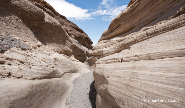 Death valley #2: Mosaic Canyon