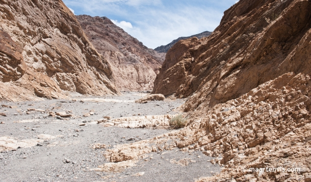 20120424 5832 610x356 - Death valley #2: Mosaic Canyon