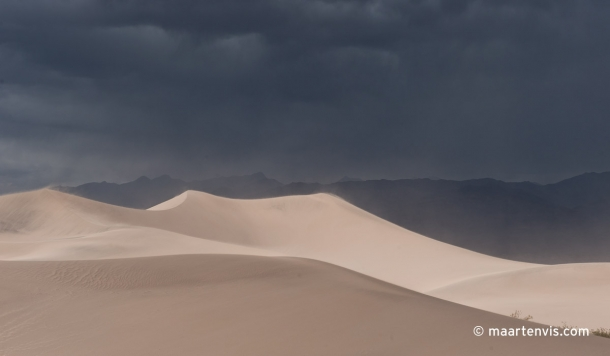 Death Valley #3: Dust in the Wind