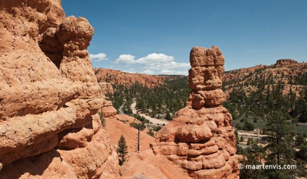 20120427 6269 610x356 - Around Bryce Canyon