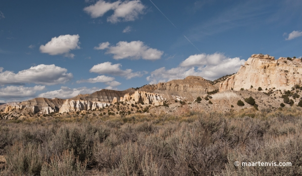 20120428 6282 610x356 - Around Bryce Canyon