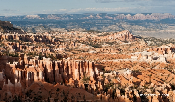 20120428 6315 610x356 - From the Clouds to Bryce Canyon