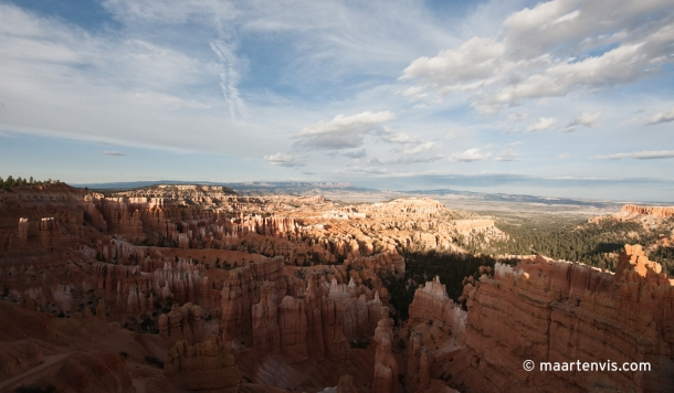 20120428 6336 610x356 - From the Clouds to Bryce Canyon