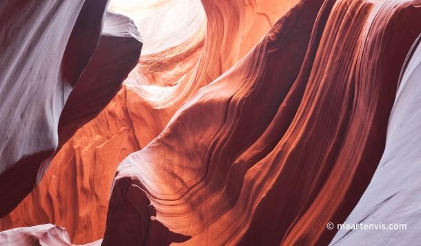 20120429 6503 610x356 - Lower Antelope Canyon
