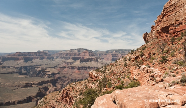 20120429 6610 610x356 - The Grand Canyon