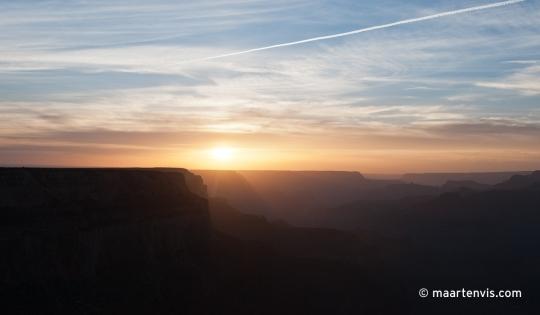 The Grand Canyon Arizona United States