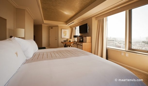 20120507 7458 610x356 - Mandarin Oriental Hotel, San Francisco