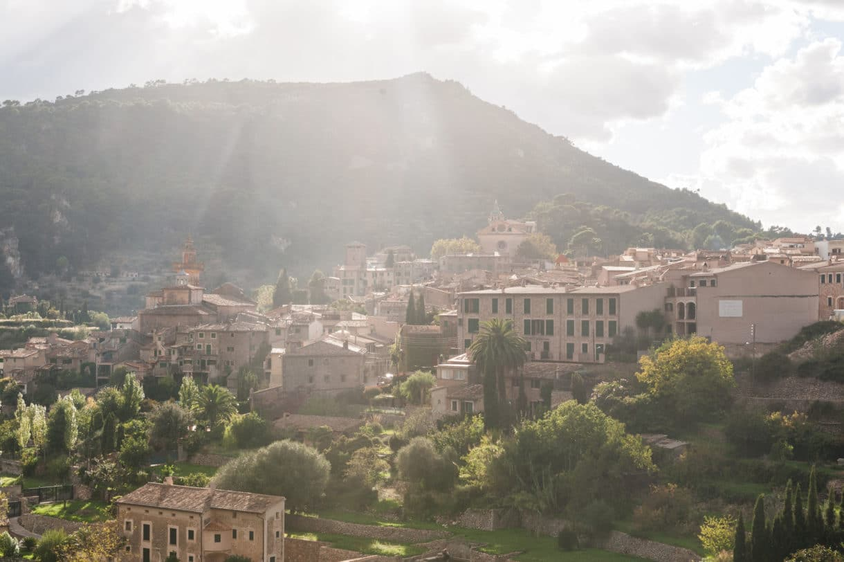 20121027 1557 1 1220x812 - A Visit to Valldemossa