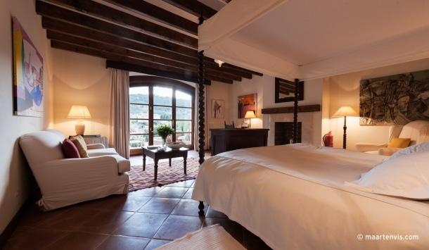 20121027 15721 610x355 - La Residencia, Deia