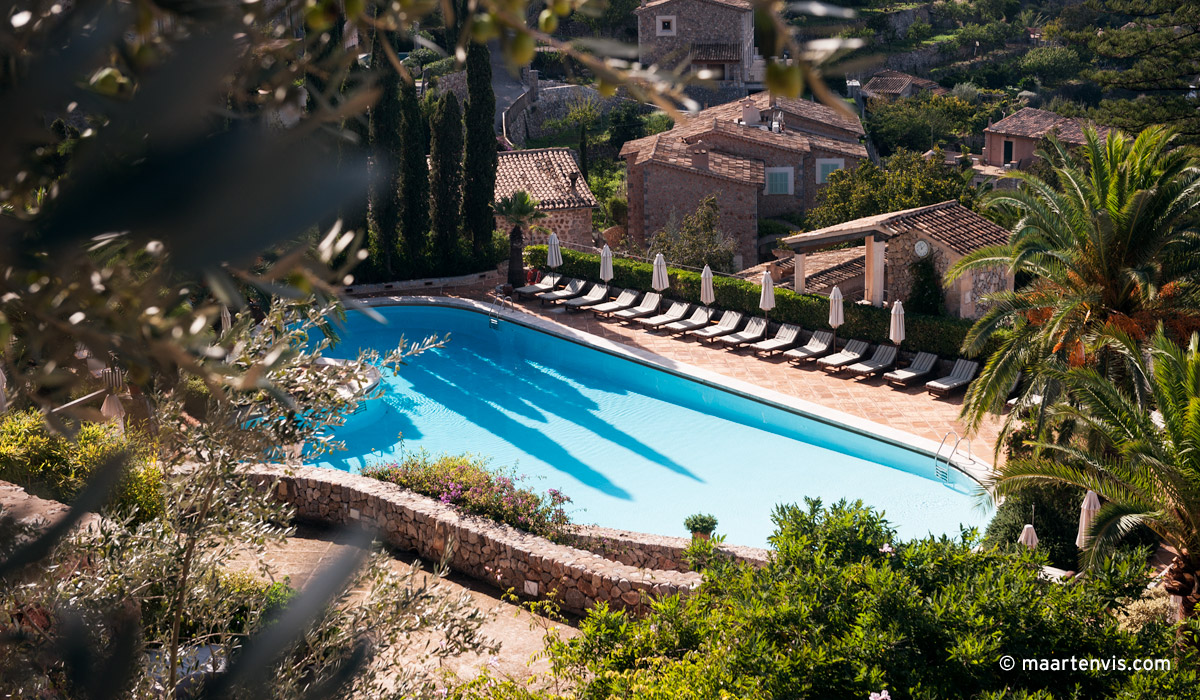 La Residencia Deia Fish And Feathers Travel Blog