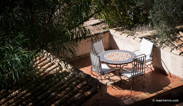 20121028 1663 610x355 - La Residencia, Deia