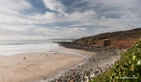 20121231 2962 540x315 - The Cabin Beach Cafe in Perranuthnoe