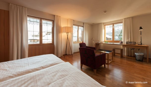 20130303 5870 610x355 - Hotel Krone in Hittisau