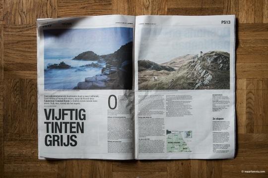 20130725 0915 540x360 - Northern Ireland Publication in Het Parool