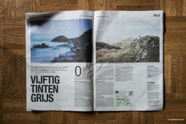 20130725 0915 610x407 - Northern Ireland Publication in Het Parool
