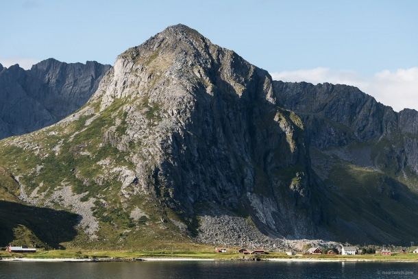 20130814 1278 610x407 - On the Road in Lofoten