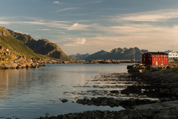 20130815 1585 610x407 - The Rise, Fall and Rise of Nyksund