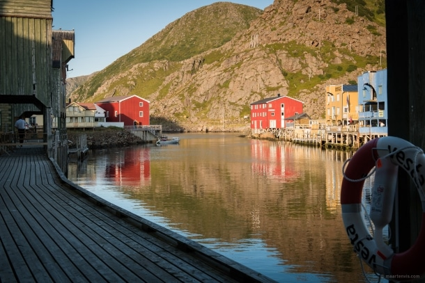 20130815 1605 610x407 - The Rise, Fall and Rise of Nyksund