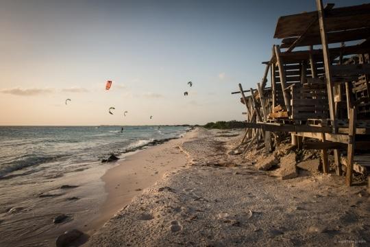 Kites, Burgers and Beer Bonaire