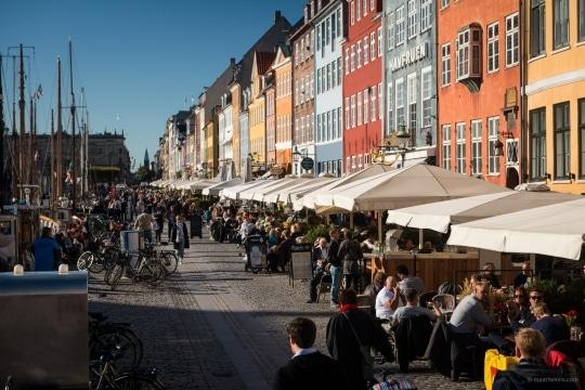 20130926 3547 540x360 - Copenhagen Long Weekend 9: Sunny Nyhavn