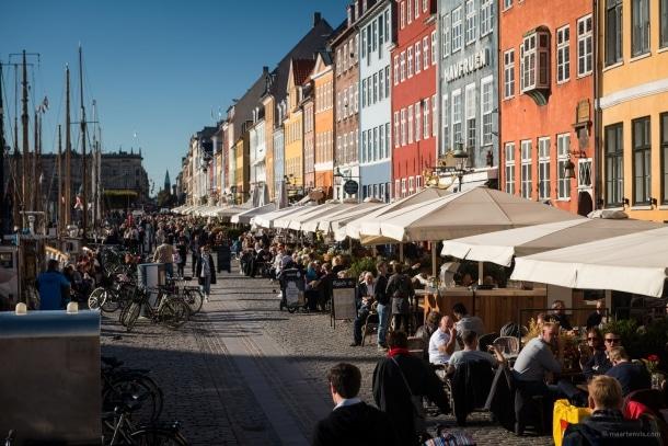 20130926 3547 610x407 - Copenhagen Long Weekend 9: Sunny Nyhavn