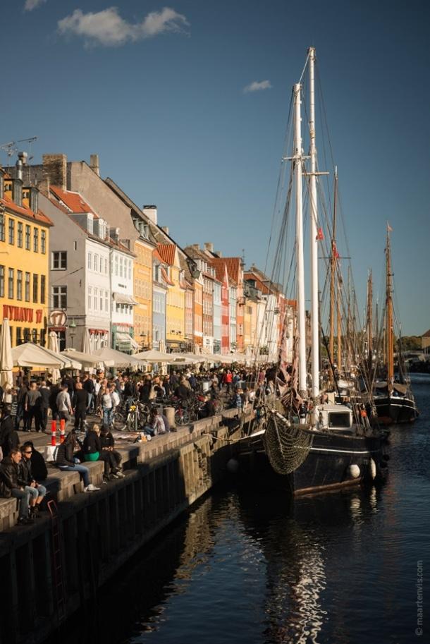 20130926 3559 610x913 - Copenhagen Long Weekend 9: Sunny Nyhavn