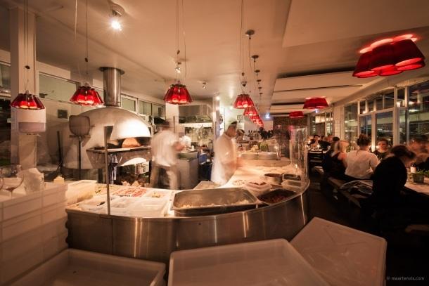 20130927 3726 610x407 - Copenhagen Long Weekend 8: Pizza at Mother