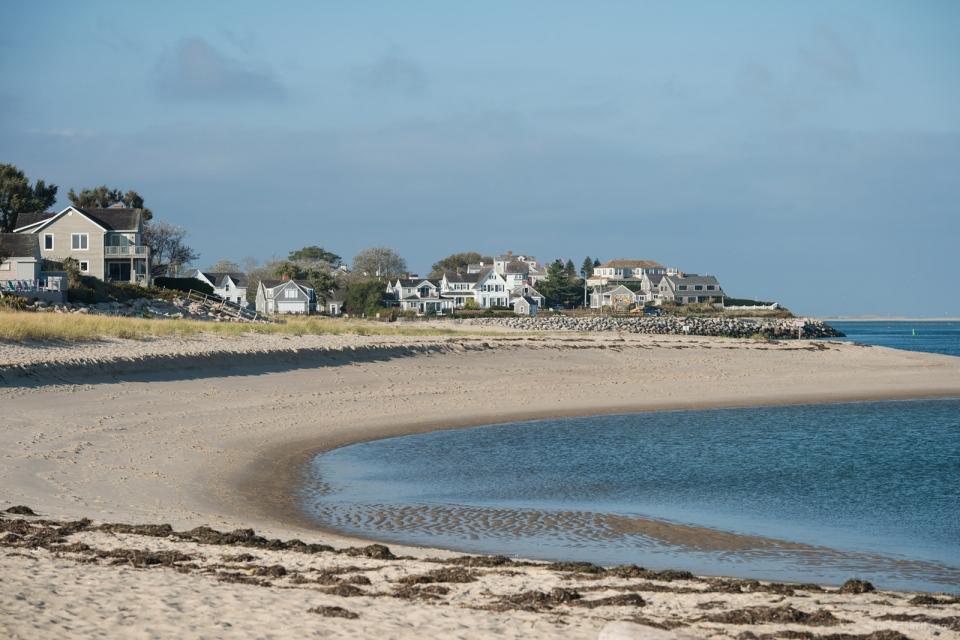 20131016 4554 960x640 - Chatham Beach, Massachusetts