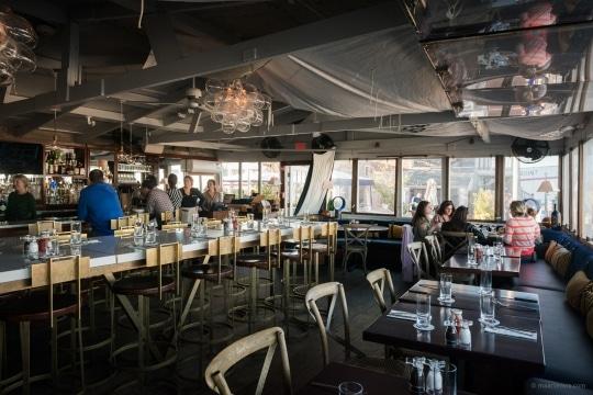 Cru Oyster Bar, Nantucket Massachusetts United States