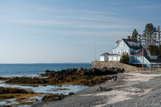 20131020 4868 540x360 - Along the Maine Coast
