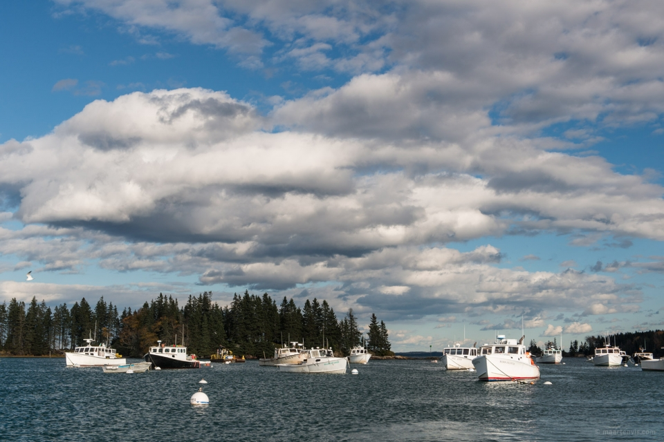 20131023 5142 960x640 - Lobster Fishing in Maine