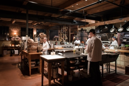 Portland Restaurants - Our Top Three Maine United States