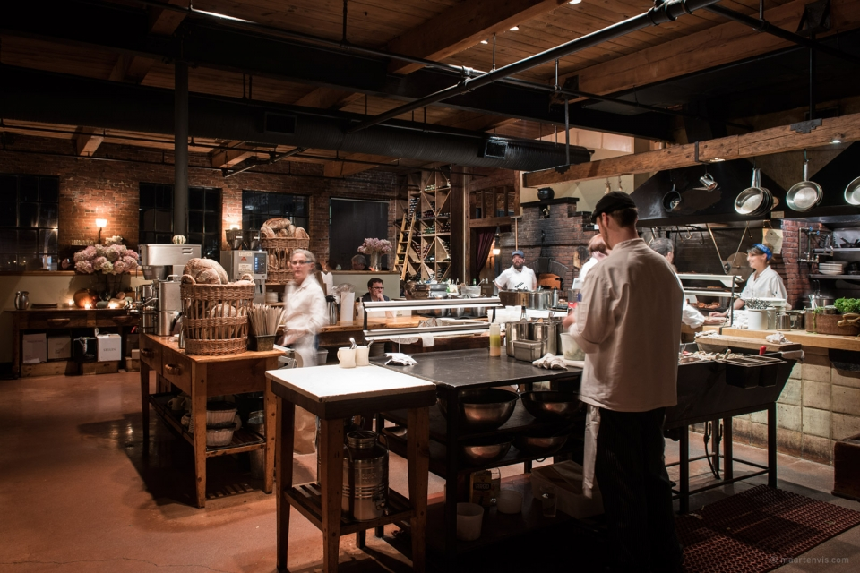 20131028 5451 960x640 - Portland Restaurants - Our Top Three