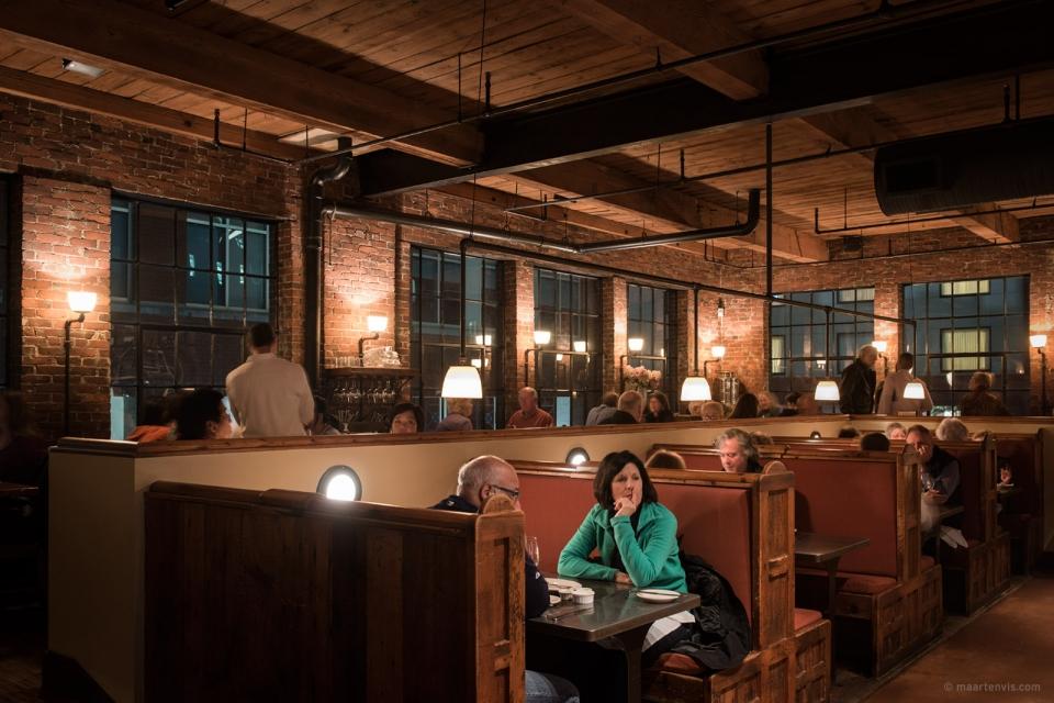 20131028 5463 960x640 - Portland Restaurants - Our Top Three