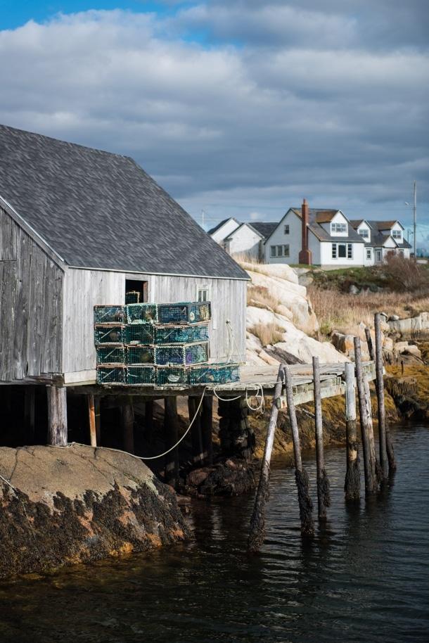 20131103 5829 610x914 - Peggy's Cove, Nova Scotia