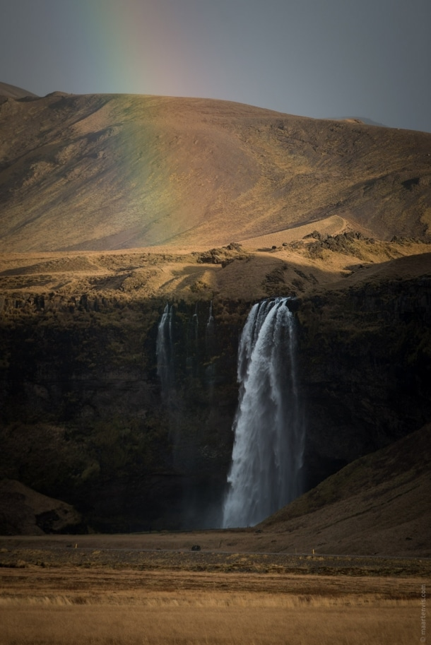 Chasing Rainbows And Waterfalls Iceland   Chasing Rainbows And Waterfalls Iceland