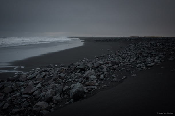 20131104 5913 610x407 - On A Black Beach