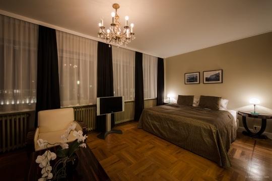 20131107 6564 540x360 - Hotel Borg in Reykjavik